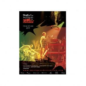 Festival des Musiques de Création
