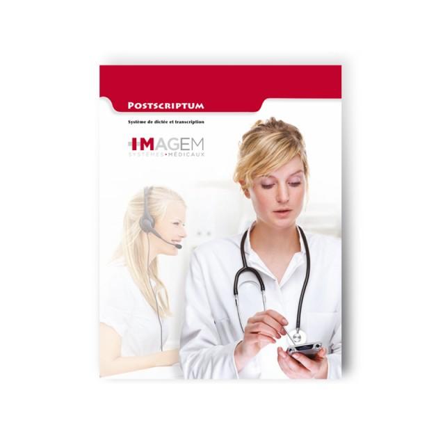 IMAGEM Systèmes médicaux