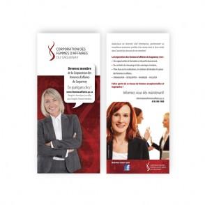Corporation des Femmes d'affaires du Saguenay