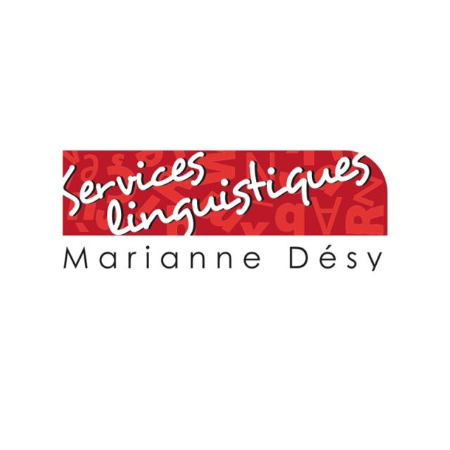 Services linguistiques Marianne Désy